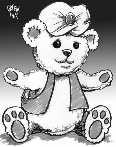 Mohammed Bear
