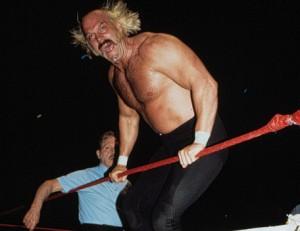 Jesse Ventura Wrestling